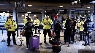 الدنمارك تفرض المراقبة في حدودها مع ألمانيا