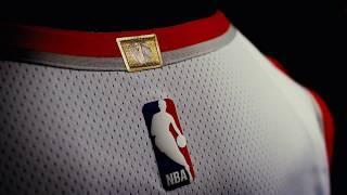2017-18 trail blazers nike uniform unveil