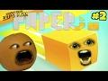 Annoying Orange Plays - Paper.io #2: Orange You Happy?!