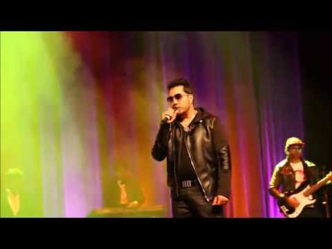 Mika Singh Live in Montreal 11.10.2015