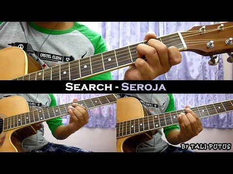 Search - Seroja (Instrumental/Full Acoustic/Guitar Cover)