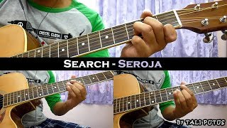 Baixar Search - Seroja (Instrumental/Full Acoustic/Guitar Cover)