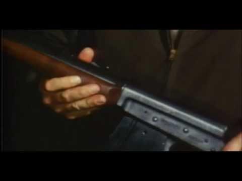 Bonnie & Clyde Ambush: Frank Hamer