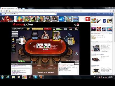 Solusi Security Alert Zynga Poker Ca5