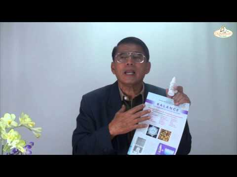 QBRE Balance Dr. Azimuth