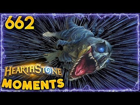 Where Did King Krush Go?? | Hearthstone Daily Moments Ep. 662