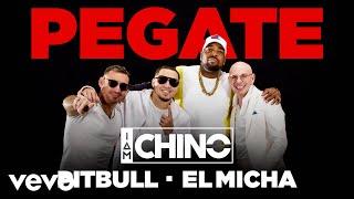 Смотреть клип Iamchino - Pegate Ft. Pitbull, El Micha