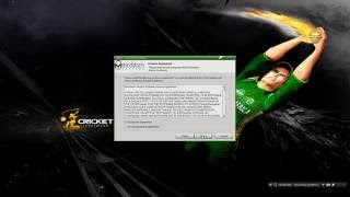 How to install Cricket revolution full tutorial