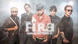 THE FIRE - FESTA (Madama Butterfly EP) /Ufficiale