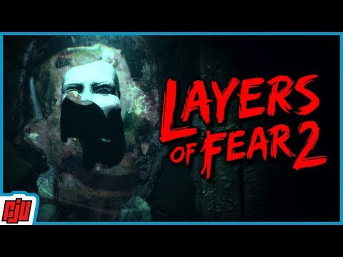 Layers Of Fear 2 Part 5 (Ending) | PC Horror Game | Gameplay Walkthrough