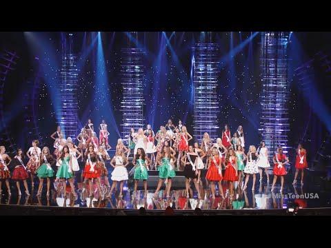 Miss Teen USA 2016 - Top 15