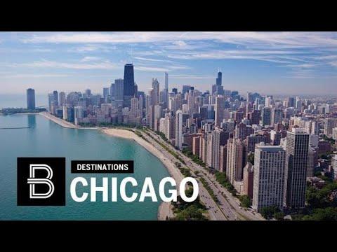 Let's Go: Chicago