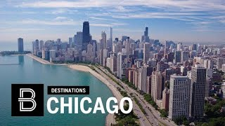 Let's Go: Chicago