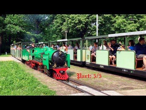Dresden Park Railway / Germany, 05.06.2016 / Part: 5/5