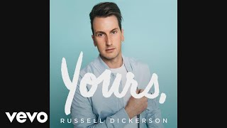 Russell Dickerson - Yours (Audio) Video
