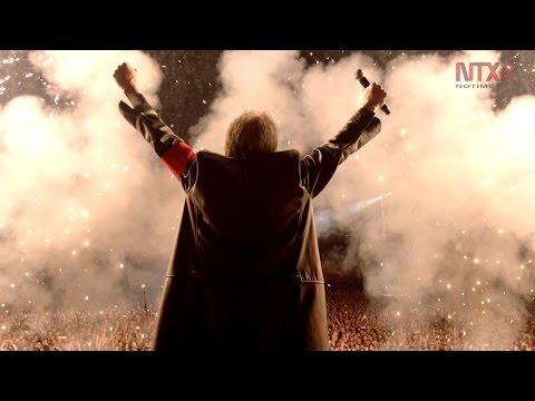 Roger Waters se presentará en el Zócalo de la Ciudad de México