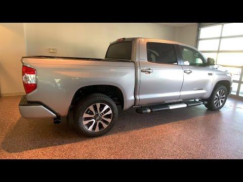 2019 Toyota Tundra Johnson City TN, Kingsport TN, Bristol TN, Knoxville TN, Ashville, NC 191207