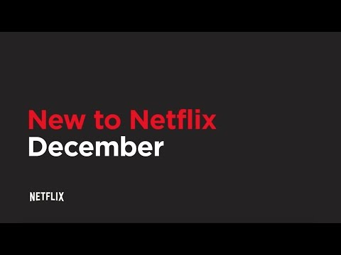 Everything coming to Netflix, Amazon Prime, and HBO Now in December