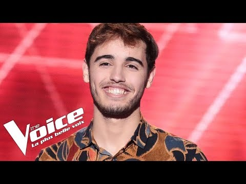 Des'ree - I'm kissing you | Abdel | The Voice France 2018 | Blind Audition