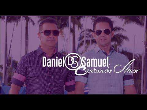 Cantando amor - Daniel e Samuel