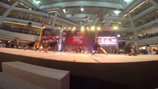 POWER STORM CREW SHOW BOTY THAILAND 2015