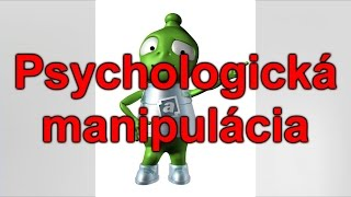 Psychologická Manipulácia v Reklamách