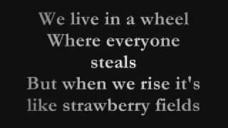 Glycerine Lyrics