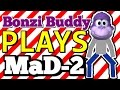 Mutilate A Doll 2 (Part 17) with Bonzi Buddy