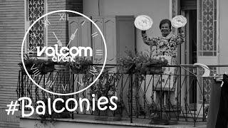 VALCOM - BALCONIES #02