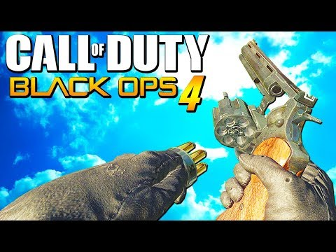 10 COD Guns We Want in BLACK OPS 4 (BO4 MULTIPLAYER WEAPONS)
