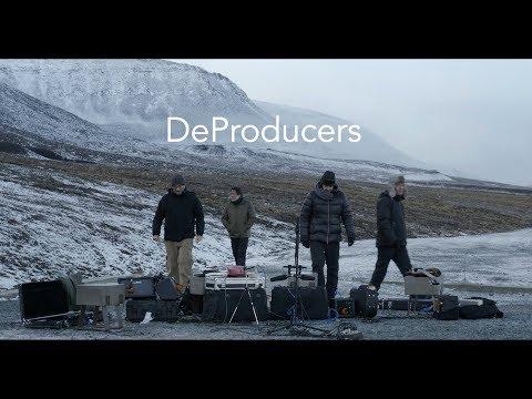 Deproducers - Botanica, The Global Seed Vault Performance