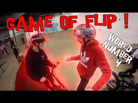 GAME OF FLIP ! * FLAIR *
