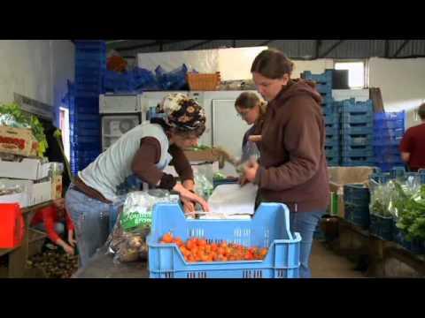 Rural development and entrepreneurship