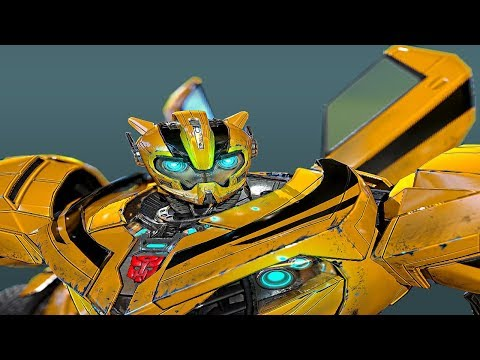 """Transformers 7 Animated Movie to be set in """"Bayformers Universe?"""""""