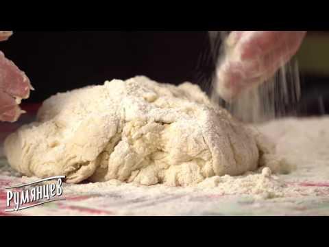 Постные пельмени с капустой - рецепт от компании Румянцев