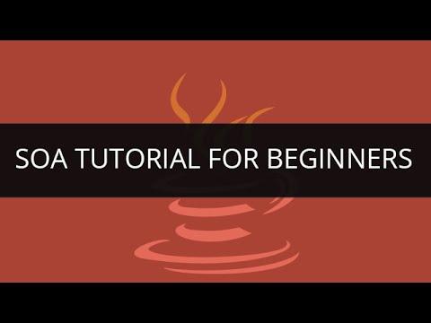 Soa testing tutorial: testing methodology for a soa architecture model.