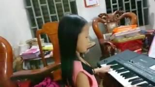 Hãy Đến Với Con Người Việt Nam Tôi organ Kim Duyên