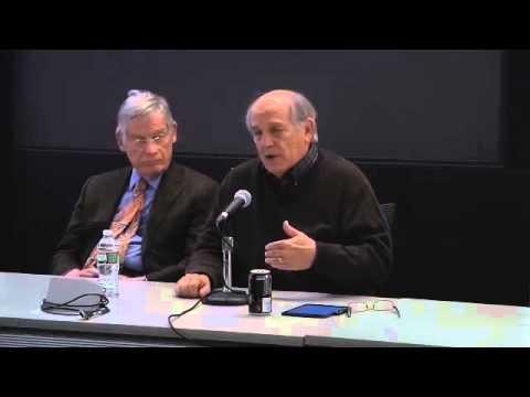 Charles Murray -  2014 @ Harvard