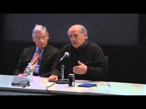 Charles Murray - 2014 @ Harvard - YouTube