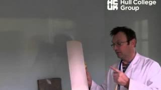 Cutting & Hanging wallpaper - Lining Horizontal