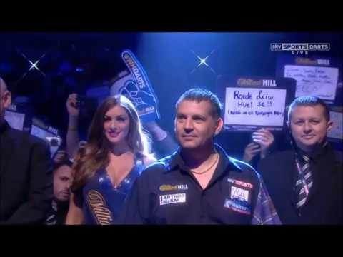 Walk On - Gary Anderson | WC2016 Final