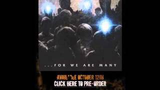 """All That Remains - """"Hold On"""" New Song 2010 [Download]"""