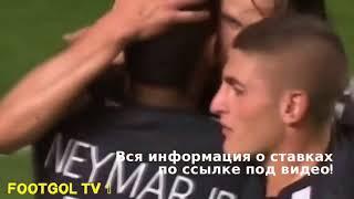 селтик ПСЖ 0 5 Обзор матча 12.09.2017