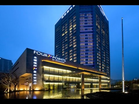 Four Points By Sheraton Hangzhou, Binjiang - Hangzhou, Zhejiang, China