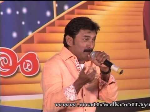 Kannur shareef stage performance sharjah