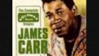 James Carr    I Don