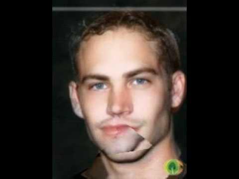 Paul Walker Transformation !