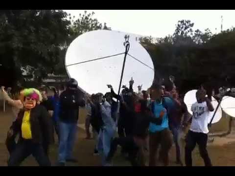 Internet Solutions Mozambique - Maputo Harlem Shake