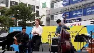 허소영 - Under a blanket of blue