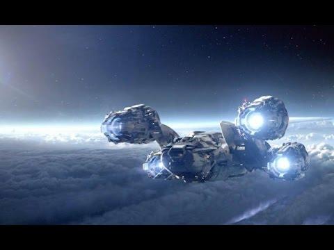 [สารคดี 80] ท่องจักรวาล ตอน ปริศนาแห่งยานสำรวจ